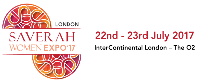 Saverah Women Expo 2017 Retina Logo