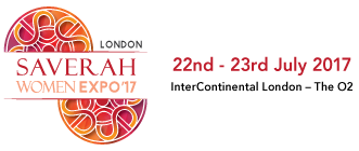 Saverah Women Expo 2017 Logo